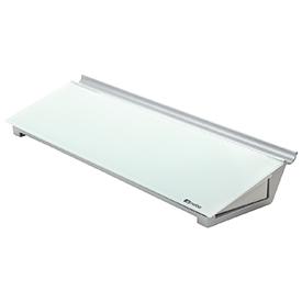 Nobo 1905174 Diamond Glass Desktop Pad
