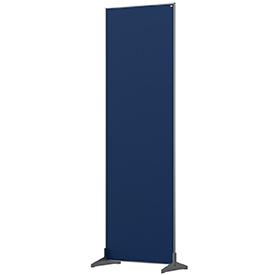 Nobo 1915526 Blue Impression Pro Floor Divider 600x1800mm