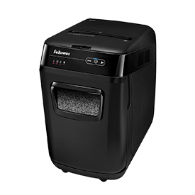 Fellowes Automax 200M Micro Cut Shredder