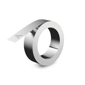 Dymo 31000 Aluminium Embossing Tape Non Adhesive - S0720160