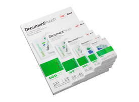 GBC 3740426 Laminating Pouches - Pack of 100