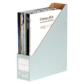Fellowes FSC Banker Box Magazine File Pack of 1