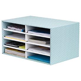 Fellowes FSC Bankers Box Desktop Sorter Pack of 1