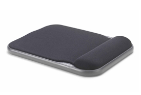 Kensington 57711 Height Adjustable Gel Mouse Pad Black