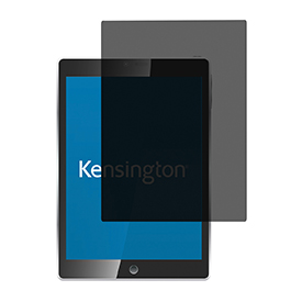 Kensington 626392 Privacy Filter 2 Way Adhesive for iPad Air - iPad Pro 9.7 Inch - iPad 2017