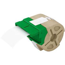 Leitz 70050001 Non Adhesive 57mm Card Label Cartridge