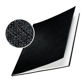 Leitz 73900095 Hardcover Linen Finish 10Pk