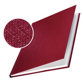 Leitz 73920028 Hardcover Linen Finish 10Pk