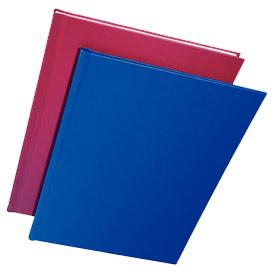 Leitz 73920035 Hardcover Linen Finish 10Pk