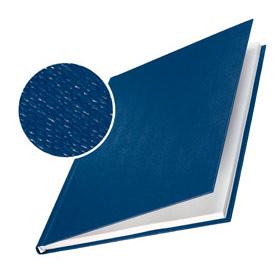 Leitz 73950035 Hardcover Linen Finish 10Pk