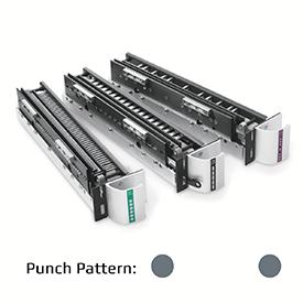 GBC 7705653 Interchangeable Velobind 12 Pin Die