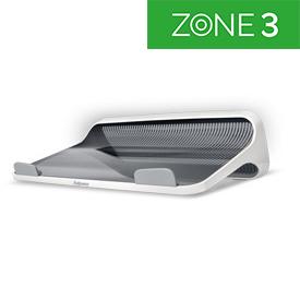 Fellowes 9311202 I-Spire Series Laptop Lift