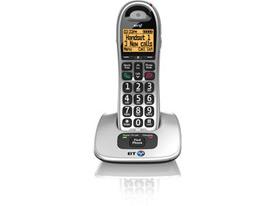 BT BT4000 Big Button DECT Telephone