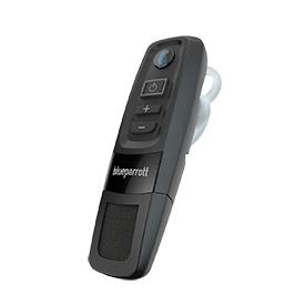 Blueparrott C300-XT Mono Bluetooth Headset