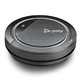 Poly Calisto 5300 USB-C Portable Speakerphone
