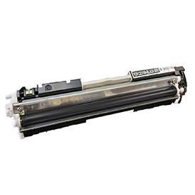 HP CE310A Compatible Black Toner Cartridge