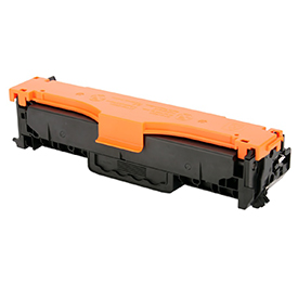 HP CE412A Compatible Yellow Toner Cartridge