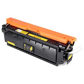 HP CF362X Compatible Yellow Toner Cartridge