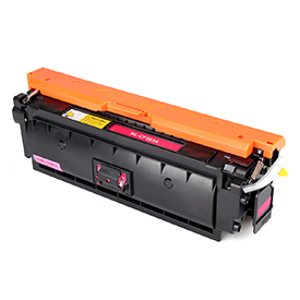 HP CF363A Compatible Magenta Toner Cartridge