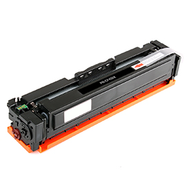 HP CF400X Compatible Black Toner Cartridge