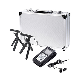 Olympus DM-720 4GB Digital Notetaker Conference Kit