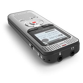 Philips DVT2050 Digital Voice Tracer