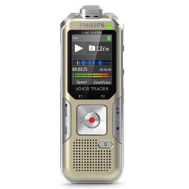 Philips DVT6500 Digital Voice Tracer