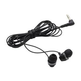 Olympus E38 stereo canal earphone