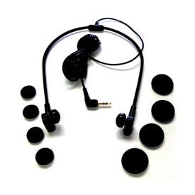 Olympus E62 Transcription Stereo Headset