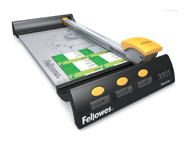 Fellowes Electron A4 Rotary Trimmer