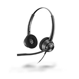 Poly EncorePro 320 USB-A Binaural Headset