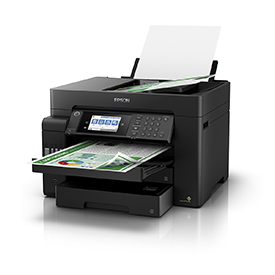 Epson EcoTank ET-16600 A3 Colour Inkjet Multifunction