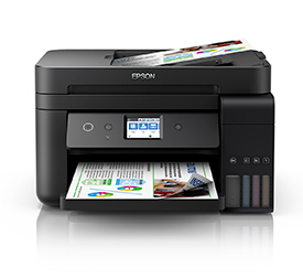 Epson EcoTank ET-4750 A4 Colour Inkjet Multifunction