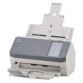 Fujitsu fi-7300NX A4 Image Scanner