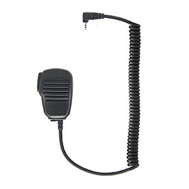 Cobra GA-SM08 Handheld Speaker Microphone for Two-way Radio