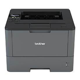 Brother HL-L5050DN Network Mono Laser Printer