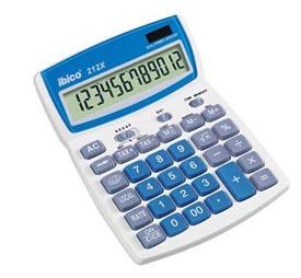 Ibico 212X Desktop Calculator