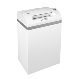 Intimus 120 CP5 Cross Cut Shredder with Automatic Oiler