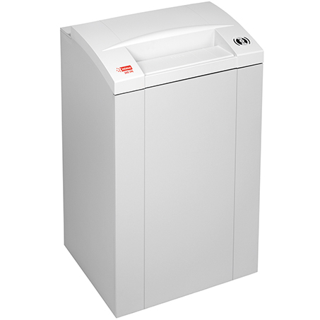 Intimus 205 CP7 0.8x4.5mm Cross Cut Shredder with Automatic Oiler