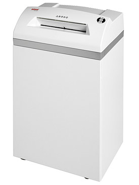 Intimus 120 CP6 0.8 x 12mm Cross Cut Shredder