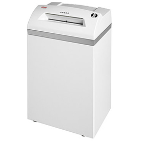 Intimus 120 CP7 Cross Cut Shredder with Automatic Oiler
