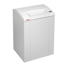 Intimus 175 CP7  Cross Cut Shredder with Automatic Oiler