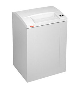 Intimus 175 CP4 4x46mm Cross Cut Shredder with Automatic Oiler