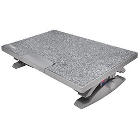 Kensington K50345EU SmartFit SoleMate Pro Elite ergonomic footrest Grey