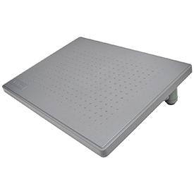 Kensington K50416EU SmartFit SoleMate foot rest Grey