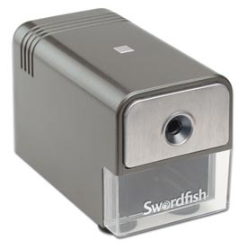 Swordfish Latitude Pencil Sharpener