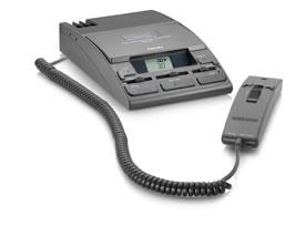 Philips LFH725 Dictation Kit