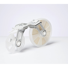 Brother MCET1CL Tape Creator Plastic Film Width 15mm Clear