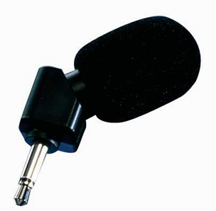 Image for Olympus ME-12 NC Microphone