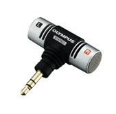 Image for Olympus ME-51S Stereo Microphone